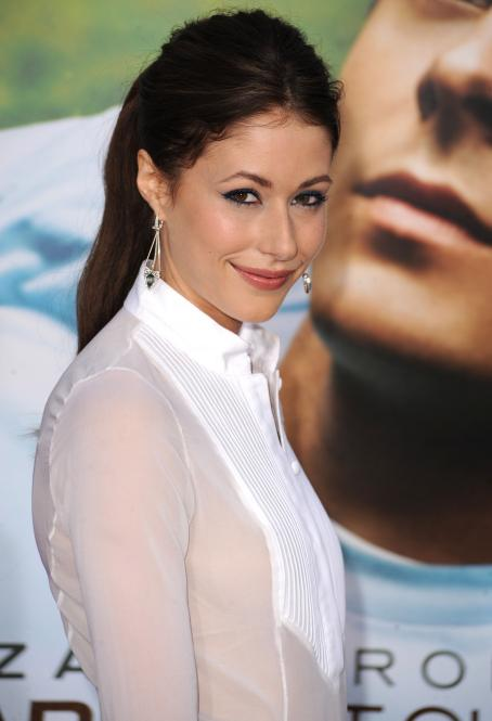 Amanda Crew - 'Charlie St. Cloud' Premiere At Regency Village Theatre On July 20, 2010 In Westwood, California