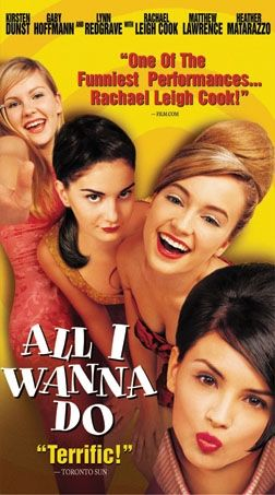 Gaby Hoffmann All I Wanna Do (1998)