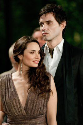 Christian Camargo The Twilight Saga: Breaking Dawn - Part 1