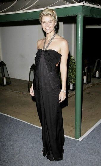 Ivana Milicevic  - Casino Royale After Party