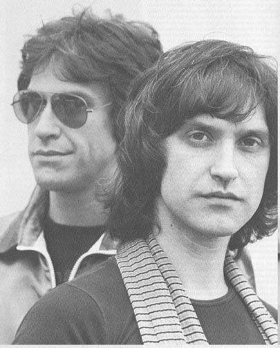 Ray and Dave Davies. « - 4wtjabhhth6uu6h