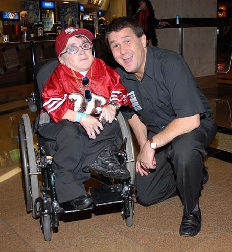Eric Lynch Eric the Midget