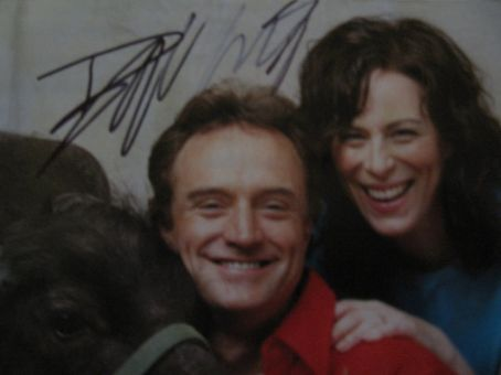 Bradley Whitford Jane Kaczmarek and