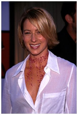 Traylor Howard quit acting