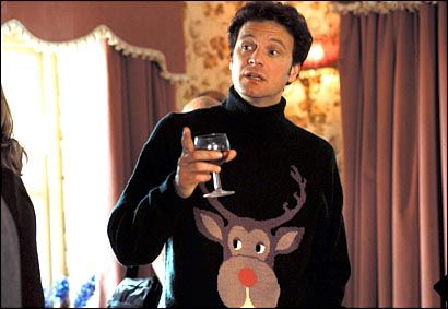 Colin Firth Bridget Jones's Diary