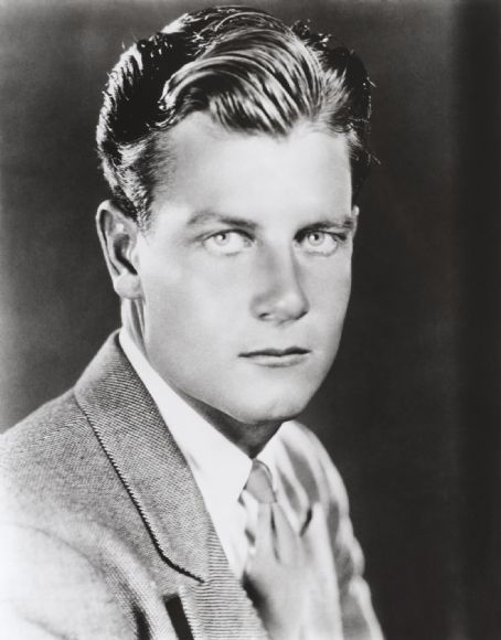 Joel McCrea - Photo Gallery