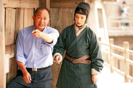 John Woo Sun Shangxiang