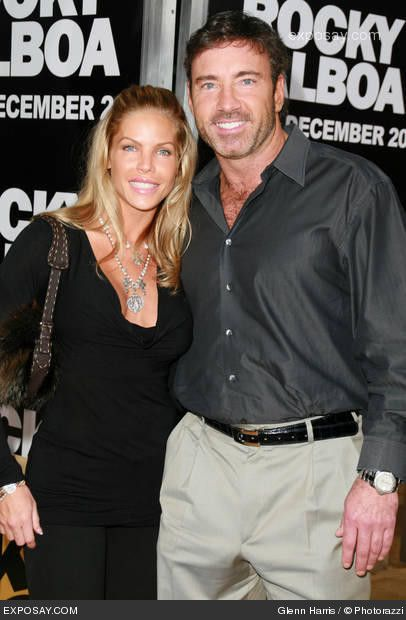 Jessica Canseco Garth Fisher and