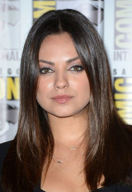 Mila Kunis: film Oz the Great and Powerful during day one of 2012 Comic-Con at the San Diego Convention Center in California