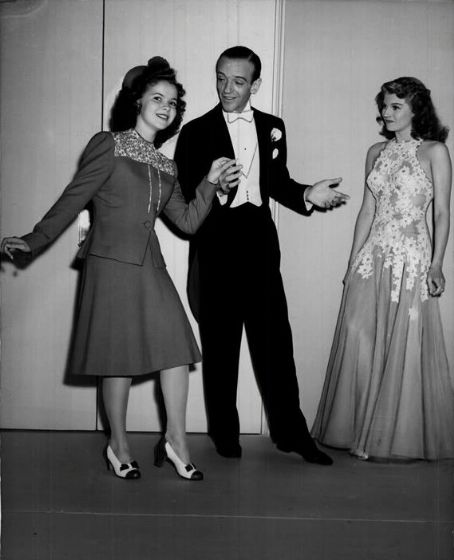 Fred Astaire - June 20, 1942