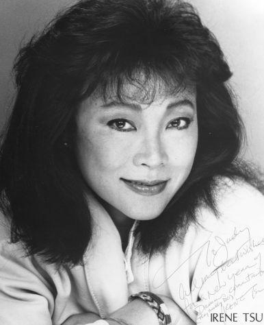 Irene Tsu A
