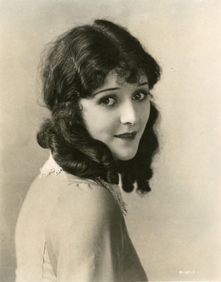 Marceline Day biography