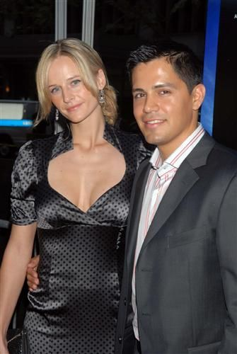 Daniella Deutscher Jay Hernandez and