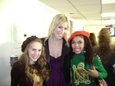 Teala Dunn Sofie, Natasha, &