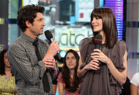 Made of Honor Michelle Monaghan and Patrick Dempsey