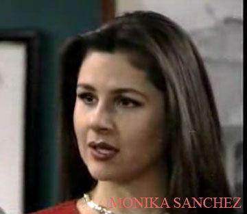Mónika Sánchez Mónika Sánchez