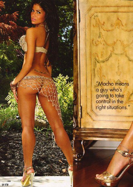 Laura Leigh Siani  - Hot Pics
