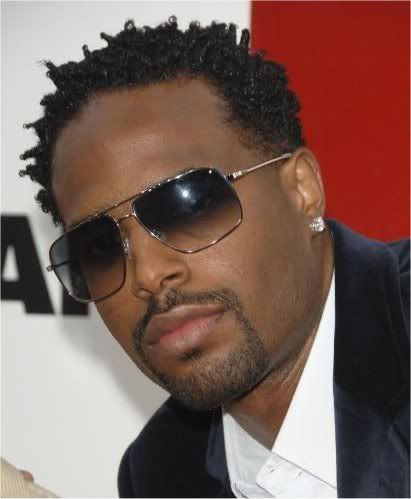 Shawn Wayans Image of Shawn Wayans