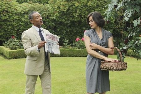 Giancarlo Esposito Once Upon a Time (2011)