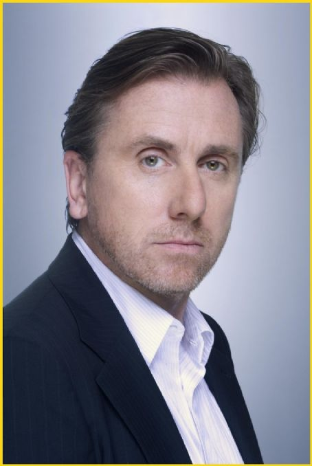Tim Roth Promo for 'Lie To Me'