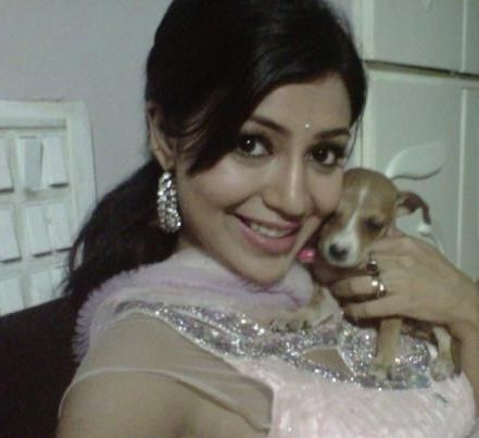 Debina Bonnerjee Actress  Pictures
