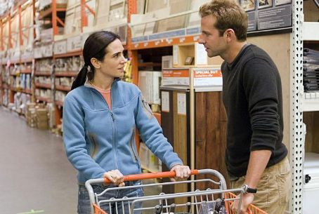 Bradley Cooper  with Jennifer Connelly in He's Just Not That Into You