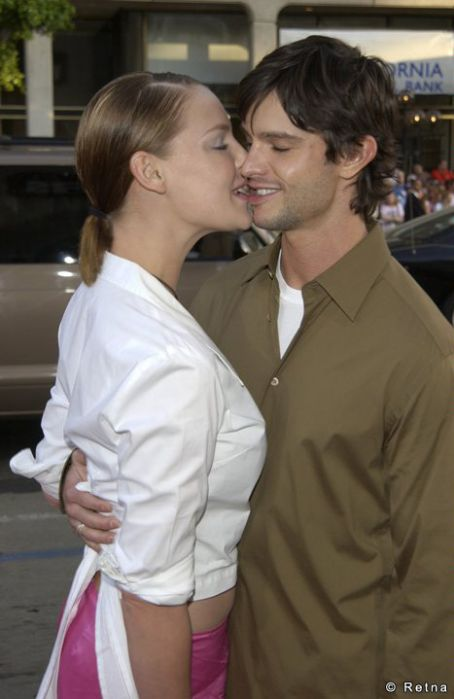 Jason Behr  and Katherine Heigl TRUE LOVEEEEE