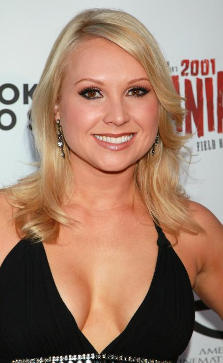 Alana Curry - Los Angeles Premiere Of '2001 Maniacs: Field Of Screams' At The Egyptian Theatre On July 15, 2010 In Hollywood, California