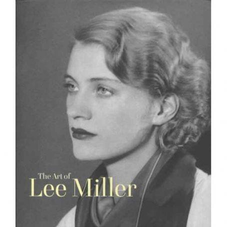Elizabeth Lee Miller - Elizabeth Miller