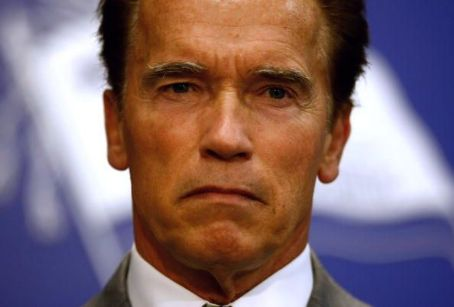 Arnold Schwarzenegger terminator new frame wallpapers free wallpaper