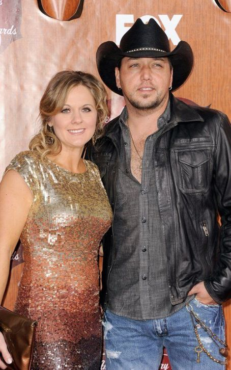 Jason Aldean : 2011 ACA Album of the Year Winner!