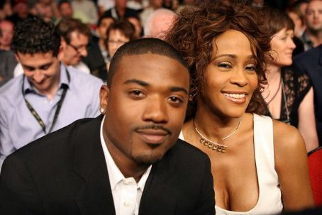 Ray J - Ray-J and Whitney Houston