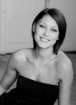 Emma Willis Emma Griffiths