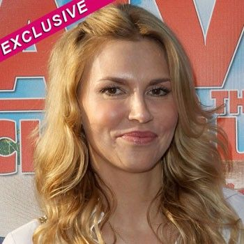 Brandi Glanville left with nothing in divorce battle