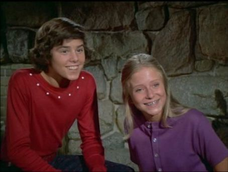 Eve Plumb - Pete & Jan