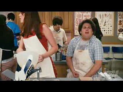 Jonah Hill Superbad (2007)