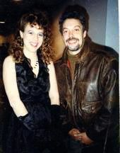 Tim Curry  N' Curry's Angel