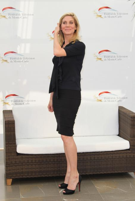 "Elizabeth Mitchell - ""V"" Photocall At 50 Monte Carlo TV Festival - Day 3 - Jun. 8, 2010"