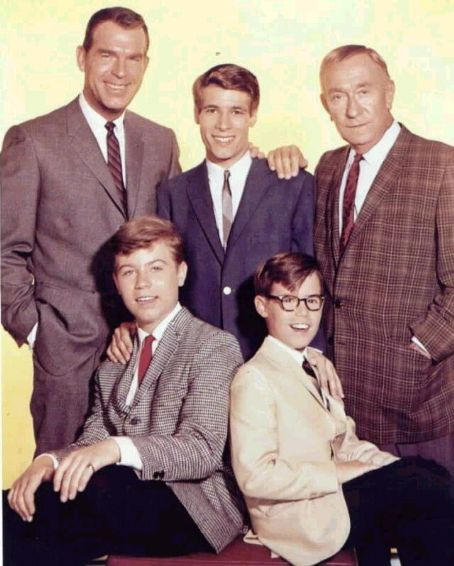 My Three Sons  (1960)