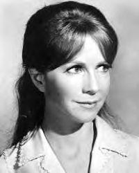 Patsy Palmer Julie Harris