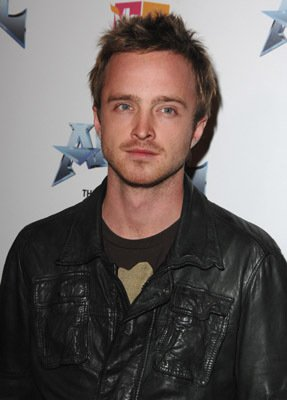 Aaron Paul - Anvil! The Story Of Anvil Los Angeles Premiere