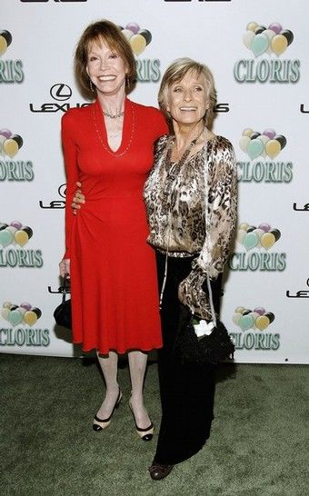 Cloris Leachman - Photo Actress