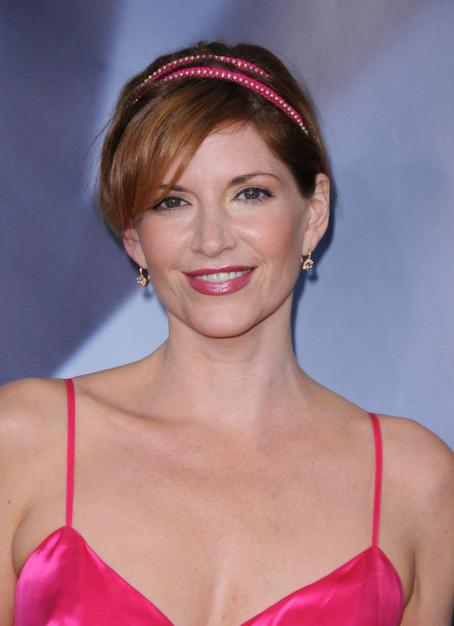 "Melinda McGraw - ""The X-Files: I Want To Believe"" Premiere At Mann Chinese Theater On July 23, 2008 In Hollywood, California"