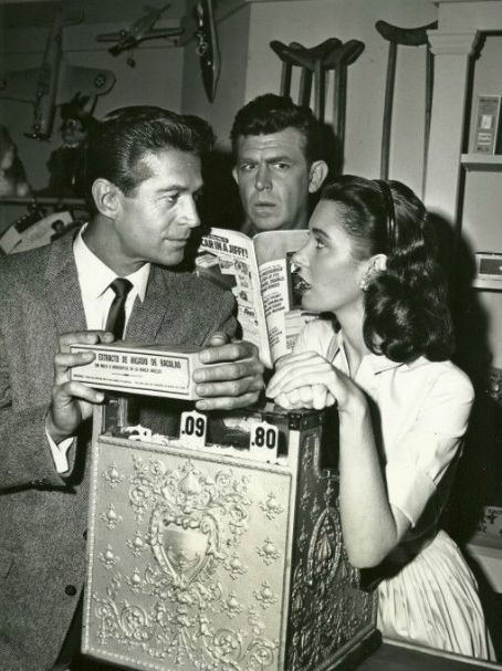 Elinor Donahue - The Andy Griffith Show