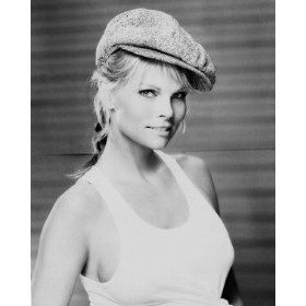 Cathy Lee Crosby Cathy Crosby