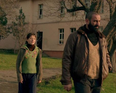 Turgut Tuncalp Merhamet (2013) / Episode 01