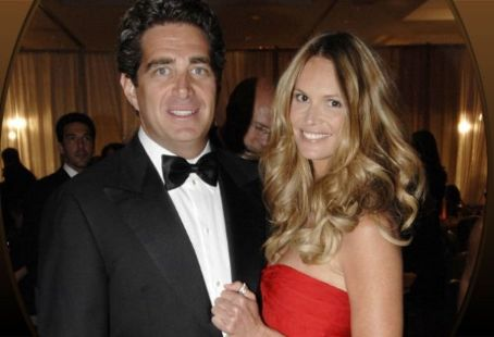 Jeff Soffer Elle Macpherson and