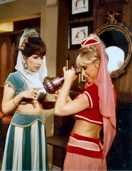 I Dream of Jeannie  (1965)