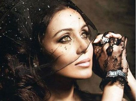 Rani Mukerji - Some latest shoots of rani Mukherjee
