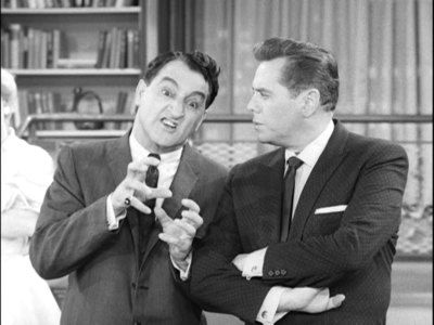 Make Room for Daddy - The Danny Thomas Show (1953)